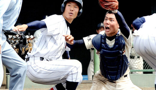 浦和学院、苦しみながらも底力 上尾にサヨナラ勝ち