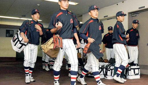 GW明け決勝の異例事態 春季高校野球県大会