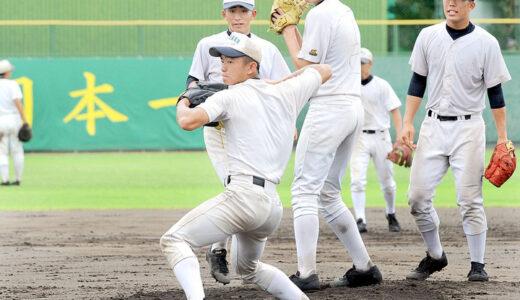 <浦和学院だより>投手陣調子上向き あす聖光学院と2回戦
