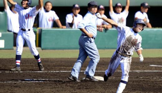 浦和学院26年ぶり16強 逆境で燃えた強力打線