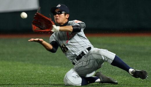 日本、米国に逆転負け 5位決定戦へ 18U世界野球