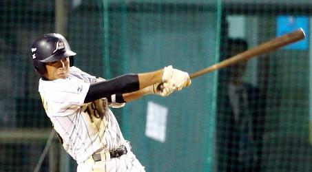 日本、パナマ下し2勝目 笹川、3安打1打点 18U世界野球