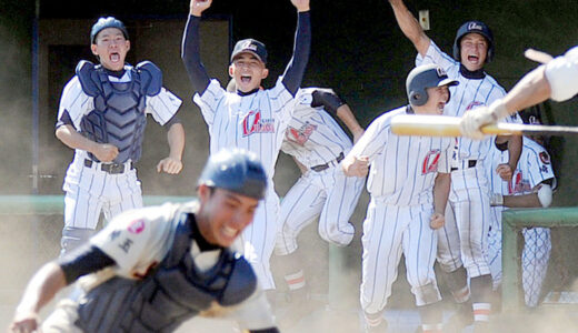 浦和学院、上尾に逆転サヨナラ勝ち 秋季県高校野球