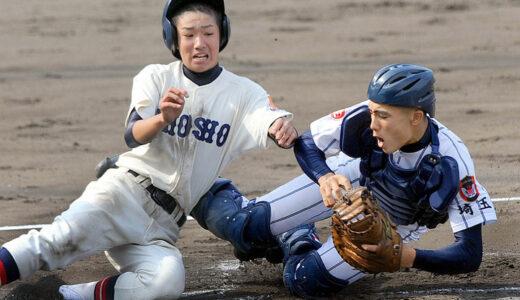 浦和学院、銚子商下し8強 小島、先輩に支えられ好投