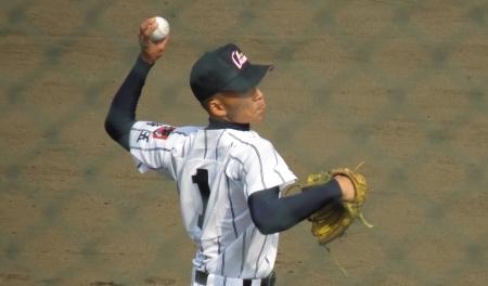 浦和学院1年の小島和哉が完封&V打 秋季関東高校野球
