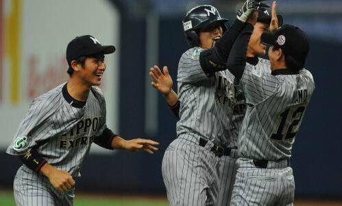 日本通運・福田清将(25期生)、人生初サヨナラ打 日本選手権