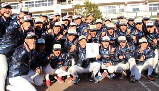 祝・野球部 第85回選抜高校野球大会に選考されました
