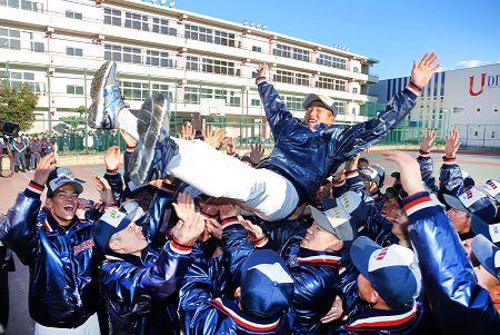 浦学エース小島、全戦完投で初優勝だ…センバツ出場校決定