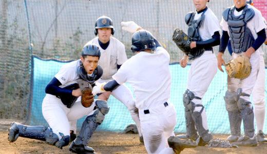 <浦和学院だより>「強化練習できた」 沖縄合宿に収穫と課題