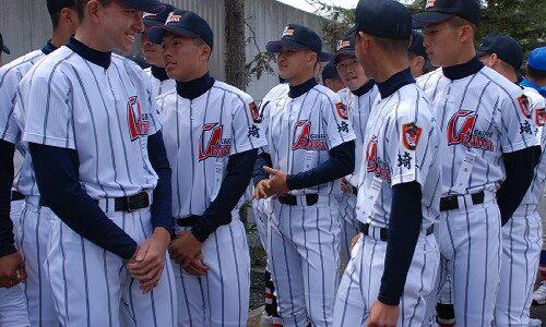 第85回センバツ:浦和学院、気を引き締め 開会式リハ
