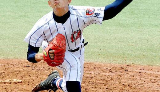 浦学、エース小島熱投完封劇 3年ぶり8強 春季関東高校野球