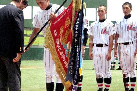 浦学V 春14連勝締め 春季関東高校野球