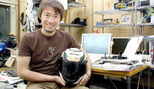 <訃報>松下佳成さん43歳=モータージャーナリスト、ライダー