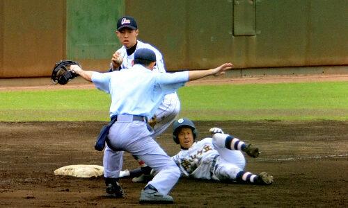 浦和学院が準々決勝進出 2013春季県大会