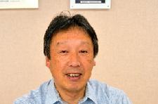 「功労者表彰」受賞 高間薫・県高野連専務理事(57)に聞く
