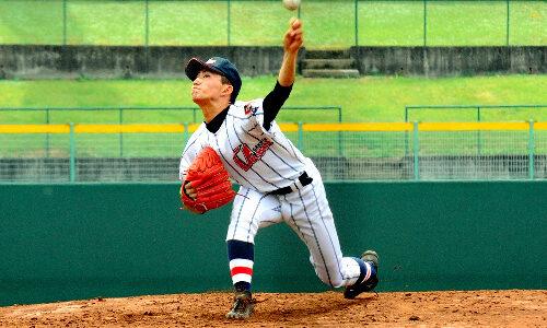 <高校野球アイ>浦和学院の強さ支える左腕、小島投手