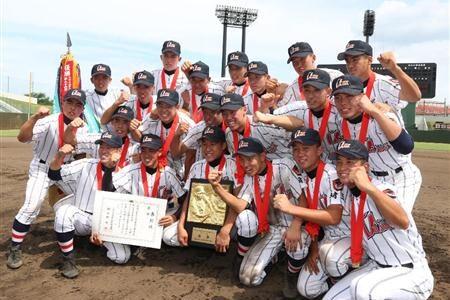 浦和学院 4季連続甲子園!埼玉決勝史上最多の16点圧勝