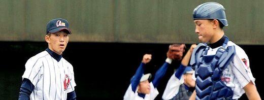 浦和学院、本庄第一に惜敗 秋季高校野球県大会