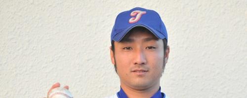 豊田拓矢投手(浦学25期生)、埼玉西武が3位指名(10/25更新)