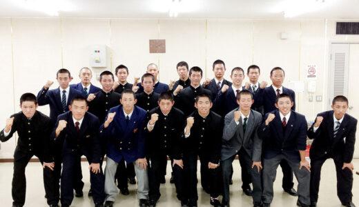 豪州遠征県選抜メンバーに浦学から小島、熊倉選手が選ばれる
