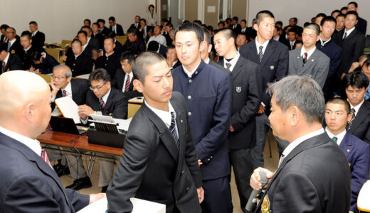 浦和学院、貫く伝統の精神 38校の対戦決定 25日開幕
