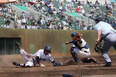 春季高校野球埼玉県大会 決勝は浦和学院vs聖望学園