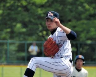 浦和学院、苦しみながら3連覇へ船出 第96回全国高校野球埼玉大会