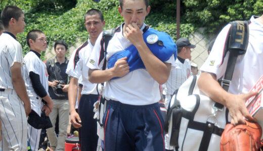 <'14夏物語>歩んだ道、悔いなし 浦和学院・小島和哉投手