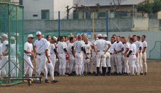 新たな挑戦へ 浦学野球部、新チームが始動