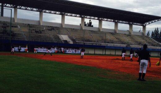 U-18日本代表が公式練習、浦和学院・小島「一人一人アウトに」