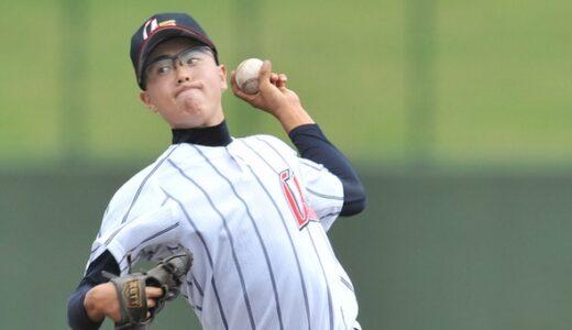 関東懸け4強激突 きょう準決勝 秋季高校野球県大会