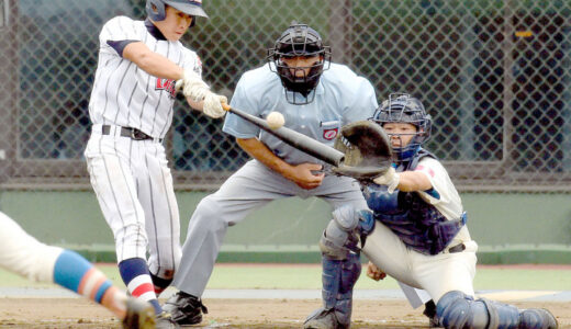 浦学、ここぞで底力 ライバル対決逆転勝ち 受け継がれる勝負根性 秋季高校野球県大会