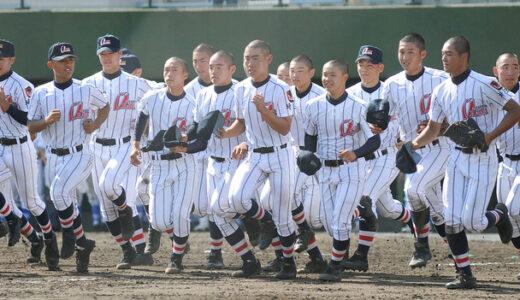 浦和学院、3年ぶりV奪回 狙い貫徹、必然の14安打 秋季高校野球県大会
