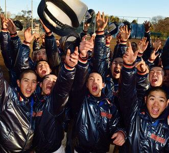 センバツ'15・栄光を再び:浦和学院(1)目指すは全員野球 個々が最大限実力発揮し