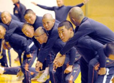 <浦和学院だより>開幕まで残り3週間 本番へ最後の競争 あすから沖縄合宿