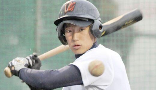 センバツ浦和学院・努力の先に(1)津田翔希遊撃手「憧れ抱いた全員野球」