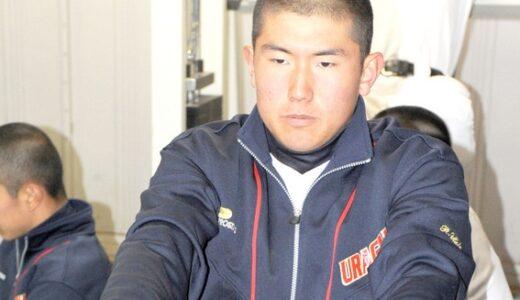 センバツ浦和学院・努力の先に(2)渡辺亮太中堅手「克服した弱み武器に」