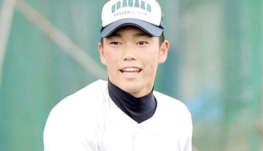 センバツ浦和学院・努力の先に(5)山崎滉太一塁手「追い求めた勝負強さ」