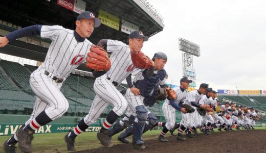 <浦和学院だより>守備、打撃で感触確認 甲子園練習始まる