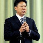 4強入りした選抜大会を振り返る浦和学院の森監督