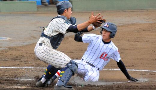 浦和学院、ベスト8進出 小倉が12奪三振完封 春季高校野球県大会