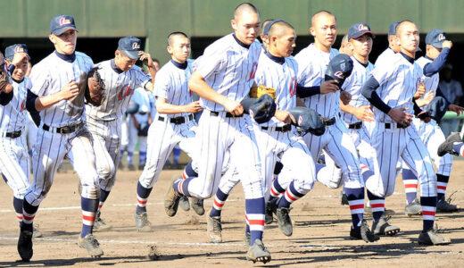浦学3連覇 初回から圧倒11得点 見せつけた格の違い 春季高校野球県大会