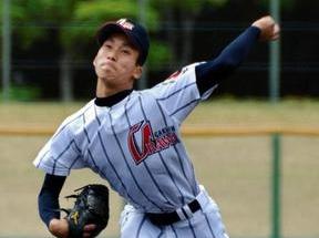 浦和学院4強 左腕・小倉が好投「甲子園で投げるのが目標」