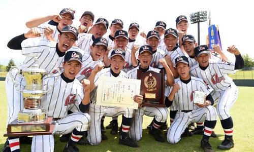 浦和学院が川越東との埼玉対決制し2年ぶり5度目V