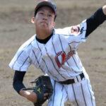 2失点完投勝利の浦和学院・小倉