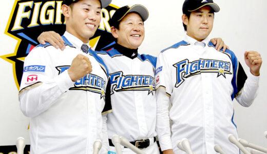 浦和学院高出の須永「札幌で頑張る」トレードで日ハム復帰