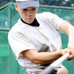 勝負強い打撃を身上とする浦和学院の4番山崎滉