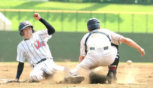 浦和学院、江口完封で南稜に競り勝つ 第97回全国高校野球埼玉大会