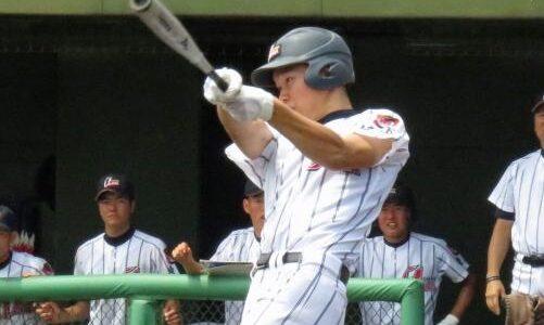 浦和学院、貫録の逆転勝ち 次戦へ引き締め 第97回全国高校野球埼玉大会