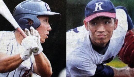 きょう8強激突 浦学は熊谷戦 第97回全国高校野球埼玉大会